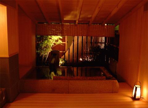 城崎温泉の旅館 川口屋本館