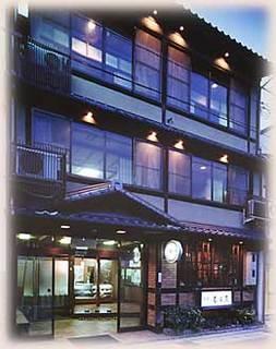 春日屋旅館